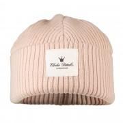 Vlněná čepice Powder Pink
