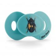 Dudlík pro novorozence Tiny Beetle