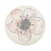 Hrací podložka Embedding Bloom Pink