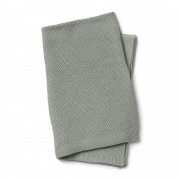 Pletená deka Mineral Green