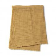 Bavlněná deka Gold