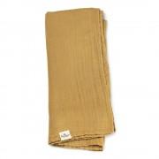 Deka z bambusového mušelínu Gold