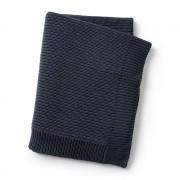 Vlněná deka Juniper Blue