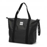 Přebalovací taška Soft Shell Brilliant Black