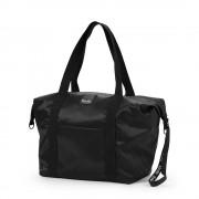Přebalovací taška Soft Shell Grande Black