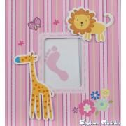 Fotoalbum Baby 13- 10x15cm, 200foto