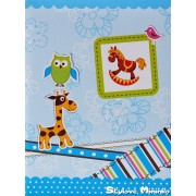 Fotoalbum Giraffe 1 - 10x15cm, 100foto