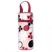 JJ - Termoobal na kojeneckou lahev - Pink Blossom