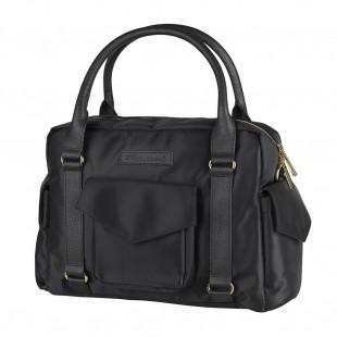 Přebalovací taška Black Edition