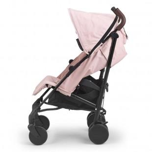 Golfový kočárek Stockholm Stroller Powder Pink