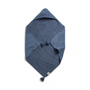 Osuška s kapucí Tender Blue
