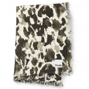 Bavlněná deka Wild Paris