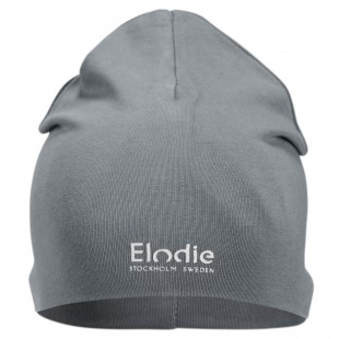 Čepice LOGO Beanie Tender Blue (6-12 měsíců)
