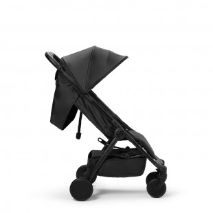 Golfový kočárek MONDO Stroller Black