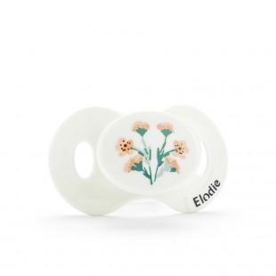 Dudlík pro novorozence Meadow Flower