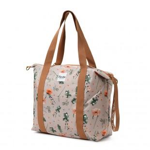 Přebalovací taška Soft Shell Meadow Flower