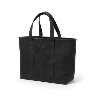 Přebalovací taška Tote Black