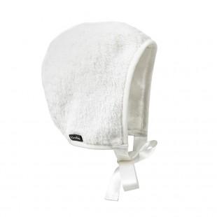 Zimní čepeček pro miminka Shearling (0-3 měsíců)