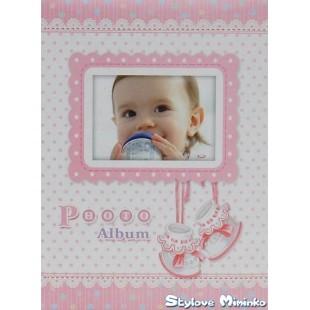 Fotoalbum Baby 14 - 9x13cm, 100foto