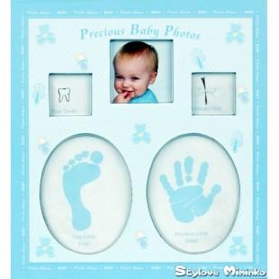 Fotoalbum Baby 2 - 10x15cm, 200foto