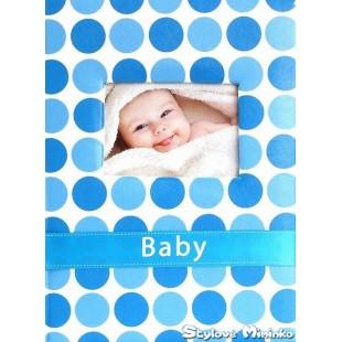 Fotoalbum Bambino 1 - 10x15cm, 300foto