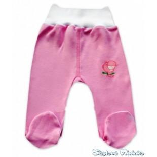 Polodupačky Ovečka - růžová