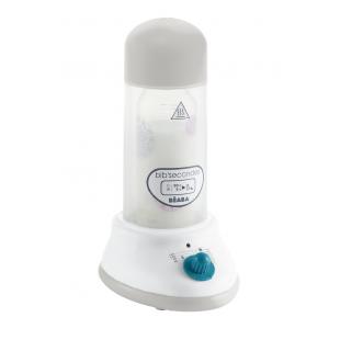 Ohřívačka kojeneckých lahví EXPRES šedá/modrá