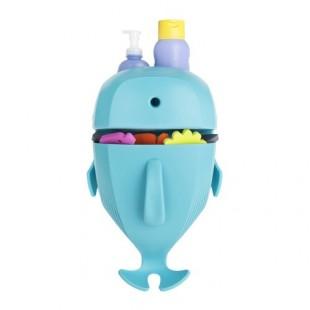 Boon - Kapsa na vodní hračky Velryba