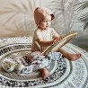 Čepeček pro miminka Faded Rose