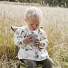 Bryndák s rukávem Forest Mouse