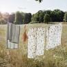 Bavlněná deka Meadow Blossom